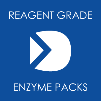 ENZYMES AND REAGENT PACKS