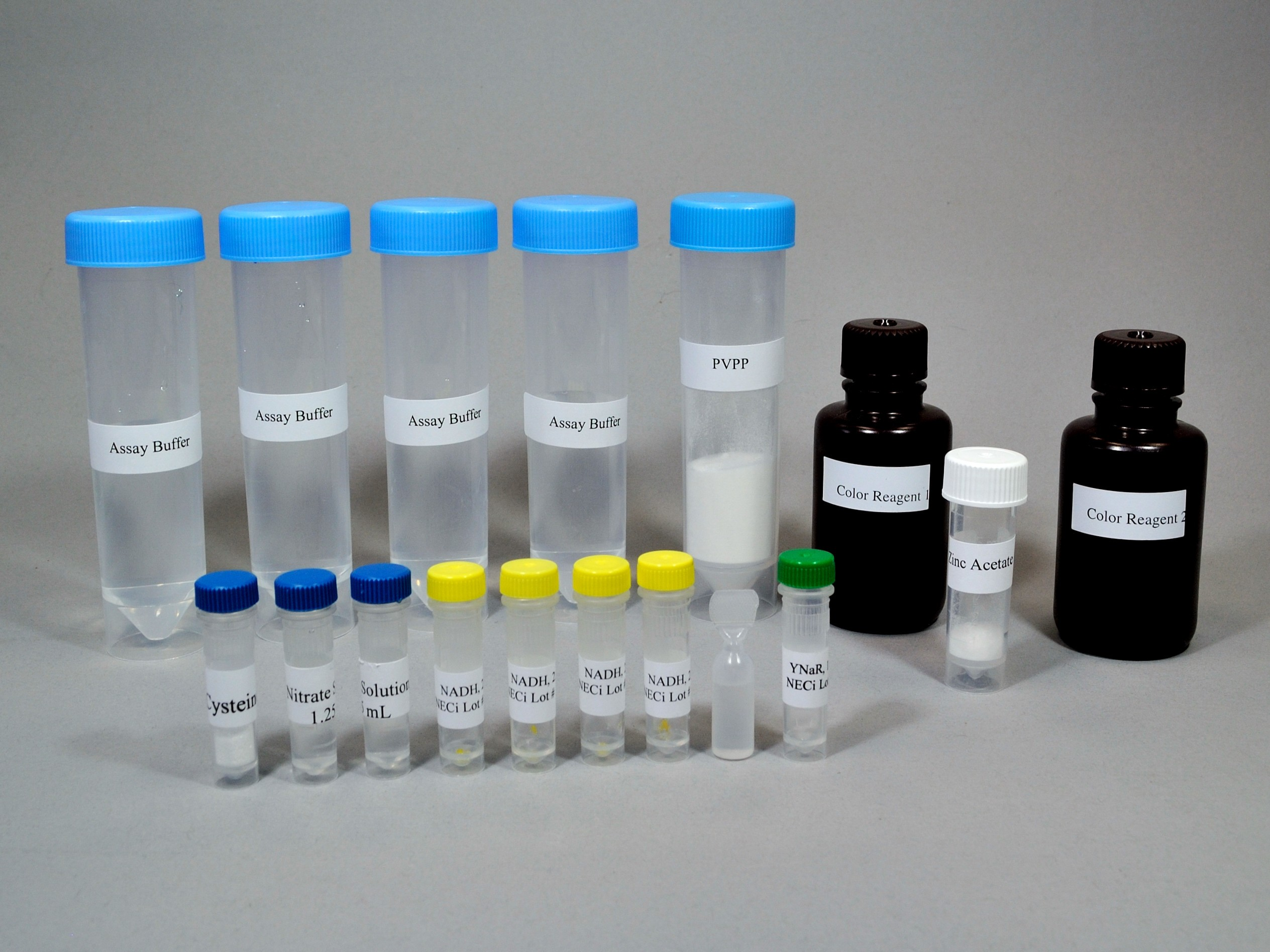 Nitrate Reductase Activity Assay Kit