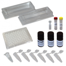 Microplate Format Nitrate Test Kits