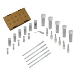 Water Nitrate Test Kit Standard Range: 5 Samples